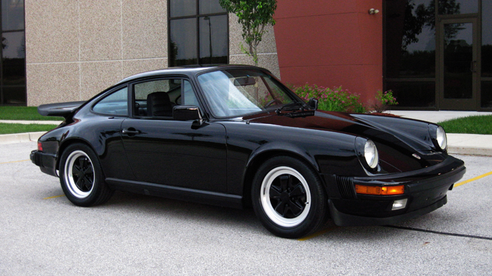 1984 porsche 911 carrera coupe blackblack 32410 miles sold 1234 this 2 owner 1984 porsche 911 sciox Image collections