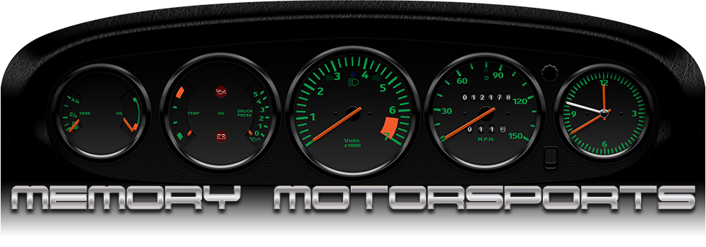 Memory Motorsports, LLC.